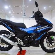 Yamaha Exciter và loạt xe máy bán dưới giá đề xuất dịp cuối năm
