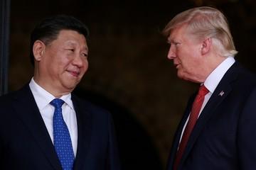 Năm 2020 'nhào nặn' quan hệ Mỹ - Trung thế nào
