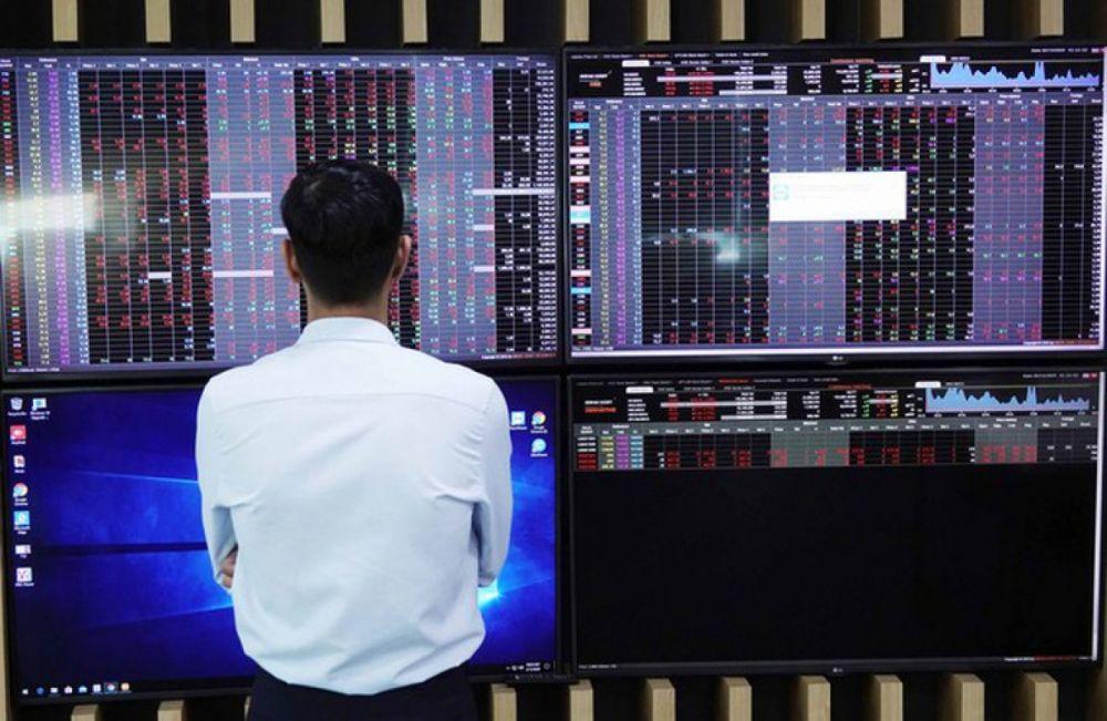 Nhận định thị trường ngày 28/12: 'Kiểm tra lại ngưỡng 1.100 điểm'