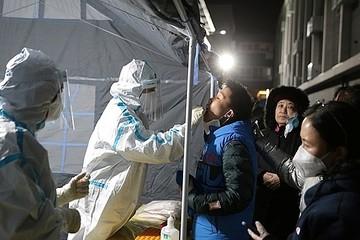 Bắc Kinh áp loạt hạn chế trước năm mới vì ca Covid-19