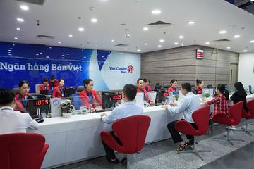 VietCapitalBank phát hành quyền mua giá 10.000 đồng/cp