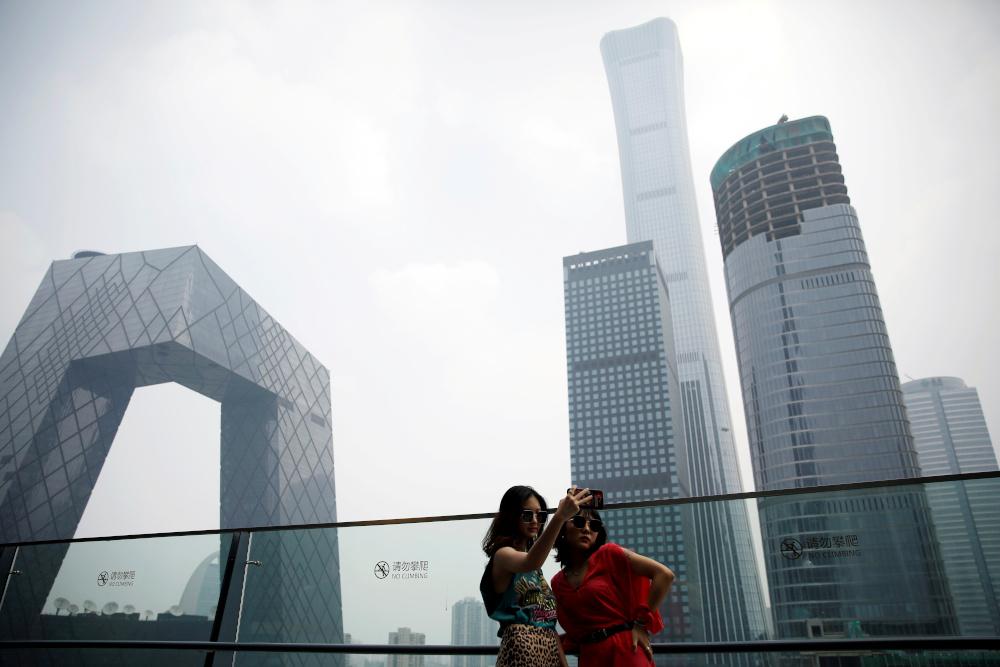 CBRE: Kinh tế Trung Quốc vượt Mỹ sớm hơn 5 năm nhờ Covid-19