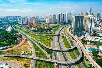 Thành phố Thủ Đức cần hơn 41.000 tỷ để phát triển trong 5 năm đầu