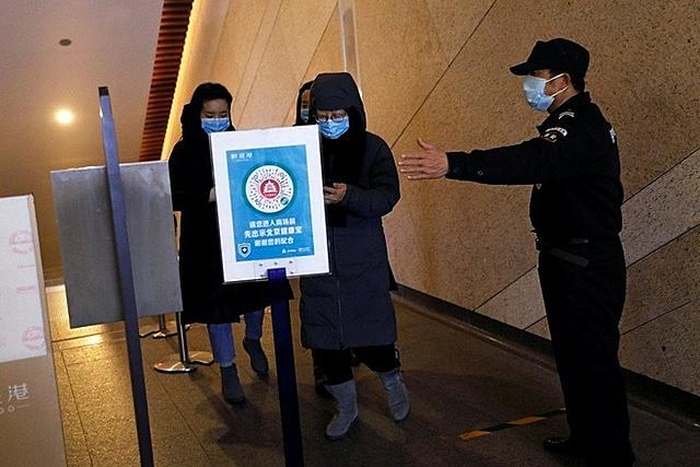 Trung Quốc yêu cầu người dân hạn chế về quê dịp Tết Nguyên đán