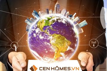 Xu hướng chuyển đổi số trong ngành bất động sản và câu chuyện của Cen Homes