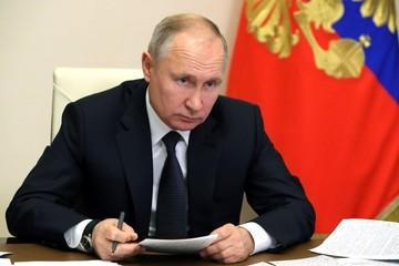 Putin sắp tiêm vaccine Covid-19