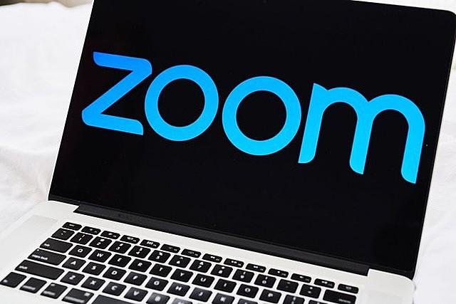 Zoom đang nhắm đến việc mở rộng dịch vụ. ẢNH CHỤP MÀN HÌNH.