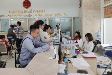Đề xuất thành lập Cục Quản lý thuế doanh nghiệp lớn