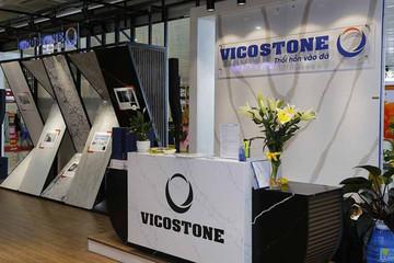 Vicostone sẽ dùng 4,8 triệu cổ phiếu quỹ thưởng cho cổ đông, chuyển niêm yết sang HoSE