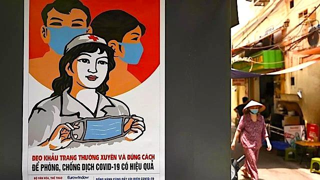 Kinh tế Việt Nam tăng trưởng 2,91% năm nay