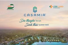 5 dấu ấn thu hút khách hàng sở hữu Casamia