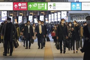 Nhật Bản phát triển hệ thống truy vết người nhập cảnh