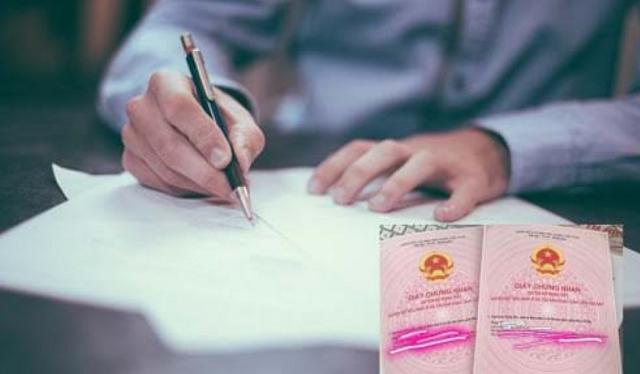 Toàn bộ thông tin mới về cấp sổ hồng người mua chung cư nên biết