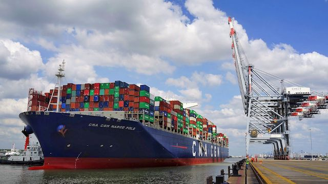 Cục Hàng hải yêu cầu hãng tàu rà soát cước vận tải