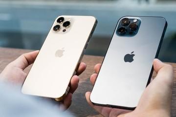 Nhiều mẫu iPhone chính hãng đang khan hàng tại Việt Nam