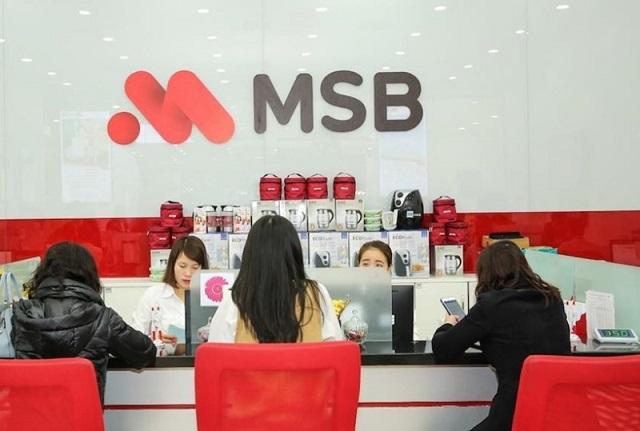 MSB muốn bán công ty quản lý nợ
