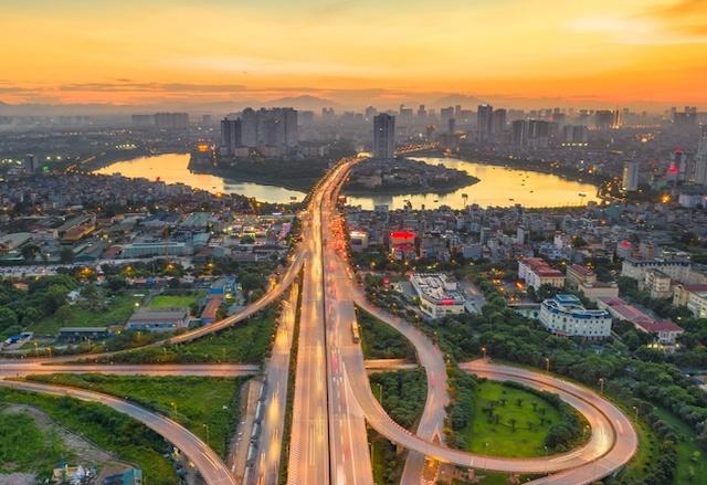 Những giải pháp thúc đẩy phát triển kinh tế 2021 của Chính phủ