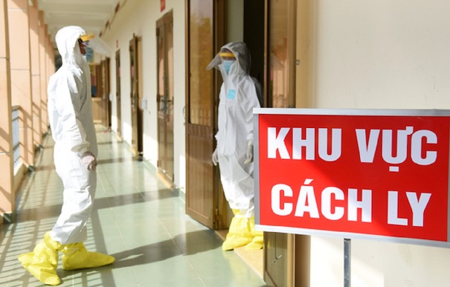Việt Nam có thêm 10 ca nhiễm Covid-19 và 15 người được công bố khỏi bệnh hôm nay (28/12).