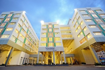 Nhóm nhà đầu tư GIC rót 203 triệu USD vào công ty mẹ của hệ thống Vinmec