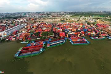 Doanh nghiệp từ chối đơn hàng vì thiếu vỏ container
