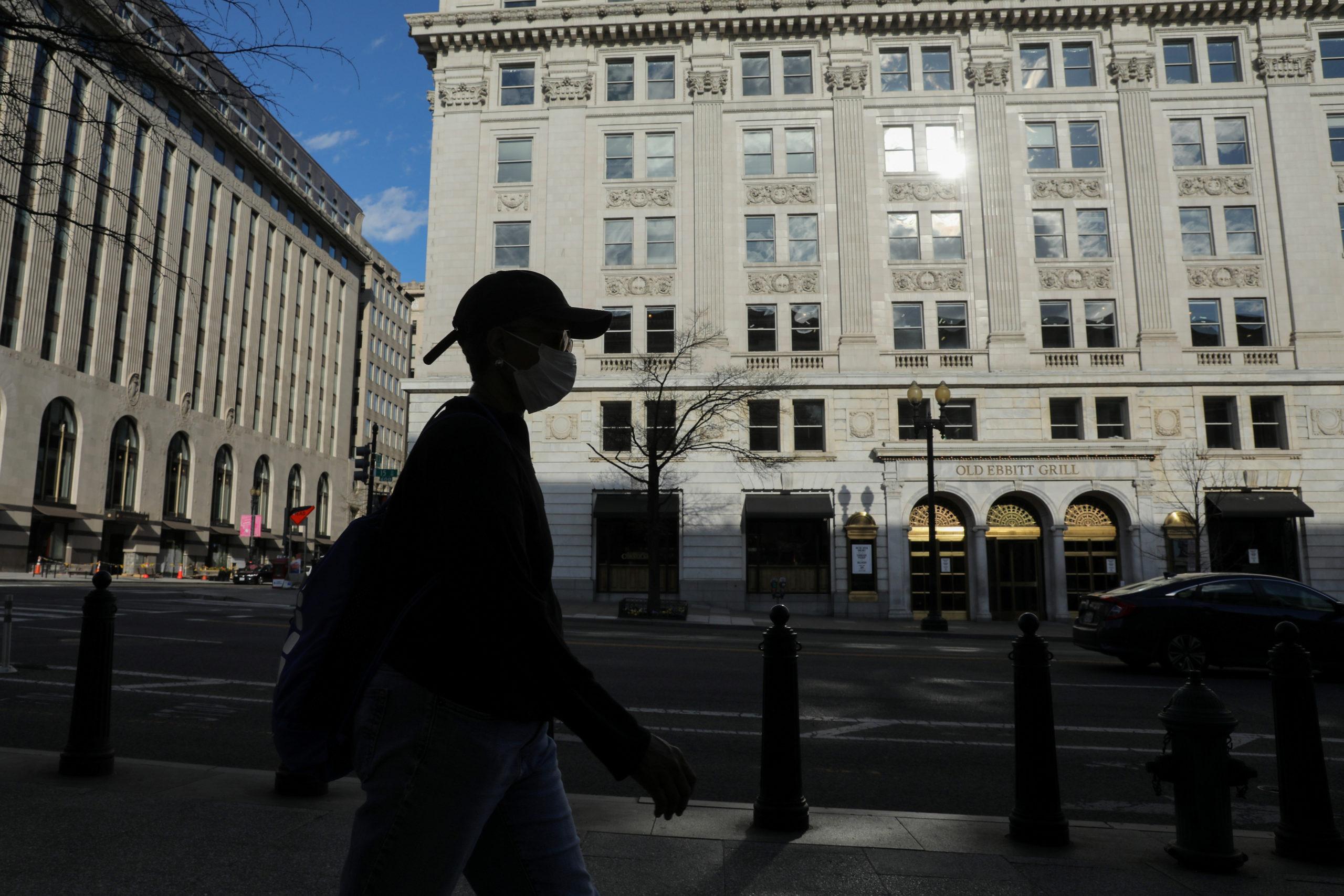 Mỹ củng cố sắc lệnh cấm đầu tư vào công ty Trung Quốc