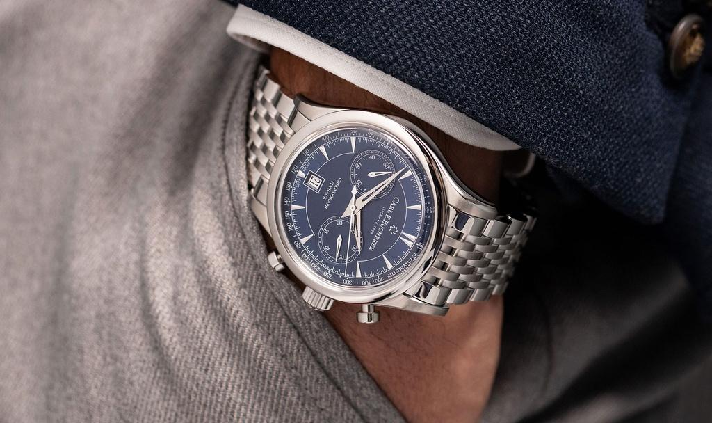 5 mẫu đồng hồ đắt đỏ được yêu thích trong năm 2020