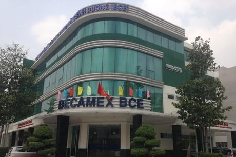 Cổ phiếu tăng 69% trong 1 tháng, Becamex BCE chốt giá khởi điểm phát hành 10.000 đồng/cp
