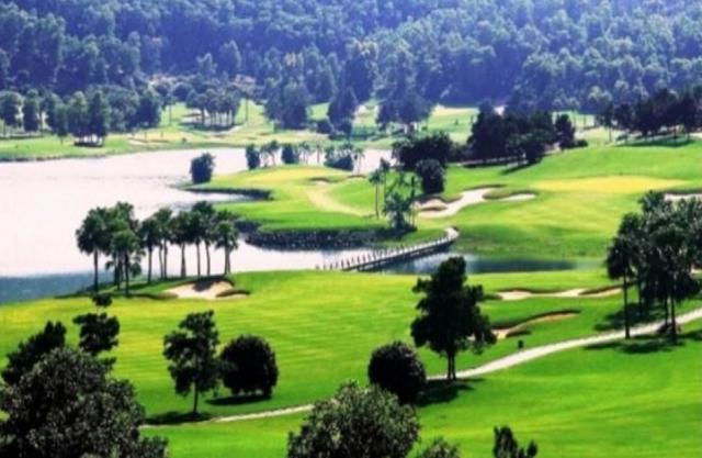 Apec Group muốn đầu tư sân golf và khu du lịch nghỉ dưỡng gần 700 ha tại Hà Tĩnh