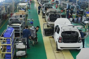 Nhiều doanh nghiệp FDI doanh thu tăng, lỗ tăng theo: Đóng thuế ít vì ưu đãi