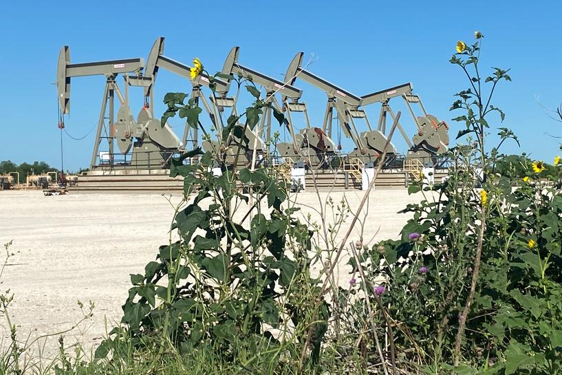 Lo ngại về lực cầu, giá dầu giảm