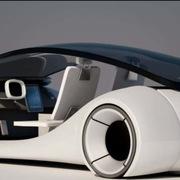 Tại sao Apple chế tạo ôtô?