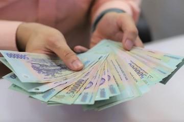 Dư nợ tín dụng tăng thêm hơn 200.000 tỷ đồng trong tháng 12
