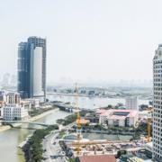 Việt Nam thu hút FDI được gần 30 tỷ USD năm nay