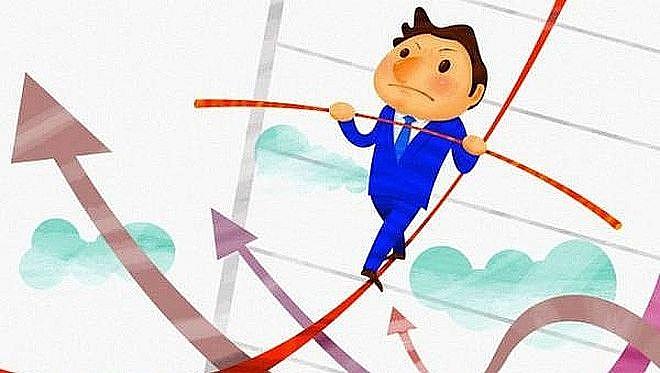 Nhận định thị trường ngày 31/12: 'Tiếp tục rung lắc'