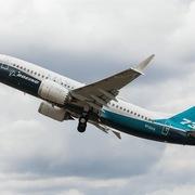 Máy bay Boeing 737 MAX quay trở lại bầu trời Mỹ