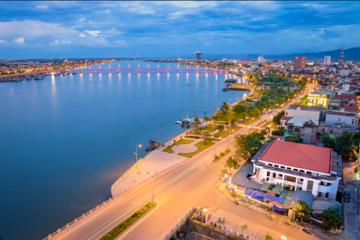 Quảng Bình, Phú Thọ, Đắk Lắk tìm nhà đầu tư các khu đô thị nghìn tỷ đồng