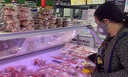 Tết này, giá thịt lợn có 'nhảy múa'?