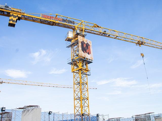 Hưng Thịnh Incons phát hành quyền mua cổ phiếu giá 17.000 đồng/cp