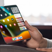 Apple đang thử nghiệm hai iPhone gập