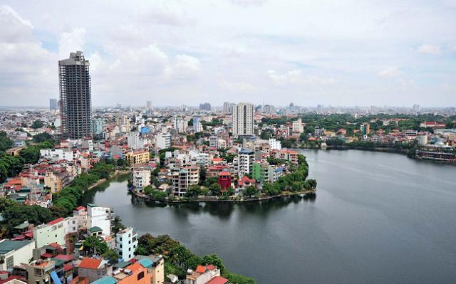 Kinh tế Việt Nam vượt Đài Loan và Thái Lan, đứng thứ 19 thế giới vào 2035.