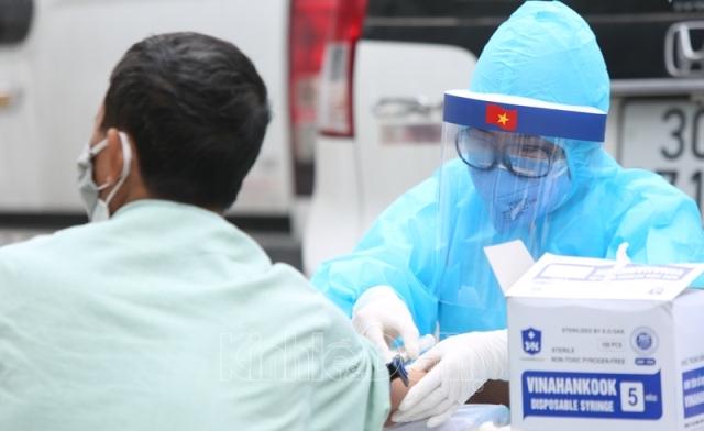 Ngày 30/12: Thêm 2 ca nhiễm Covid-19, 4 người khỏi bệnh