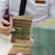 Ngân hàng tư nhân 'lớn' nhanh hơn quốc doanh