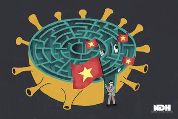 Kinh tế Việt Nam đã 'đánh trận' Covid-19 như thế nào?