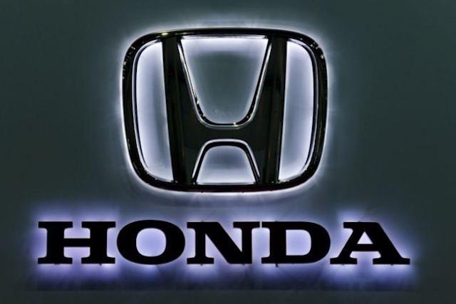 Honda 'tháo chạy' khỏi thị trường ôtô của Nga