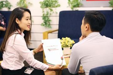 Ngân hàng nào đã 'kết hôn' với bảo hiểm?