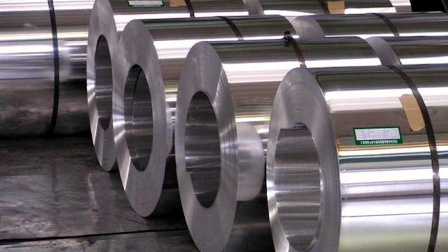 Mức thuế CBPG áp dụng đối với sản phẩm thép mạ nhôm và kẽm của DN của Việt Nam từ 3,06-37,14%.