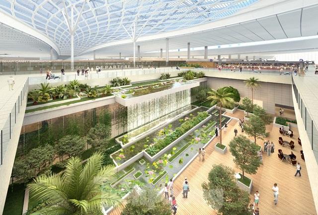 Tuần tới, khởi công sân bay Long Thành và loạt dự án giao thông lớn