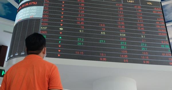 Chứng khoán Việt lọt top tăng mạnh nhất thế giới