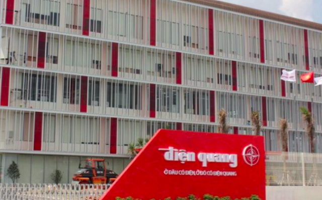 Bóng đèn Điện Quang: Doanh thu 2020 ước tăng khoảng 10%, dự báo 2021 còn nhiều thách thức