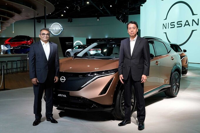 Sếp Nissan: 'Sản phẩm của chúng tôi quá già nua'